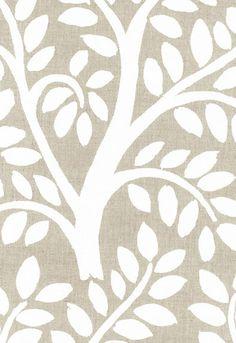 Temple Garden Schumacher Fabric