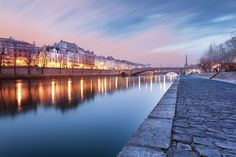 Quai des Brumes by Henry Marion on 500px