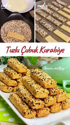 Fish And Meat, Fish And Seafood, Turkish Recipes, Italian Recipes, Turkey Today, Turkish Sweets, Fresh Fruits And Vegetables, Breakfast Recipes, Food And Drink