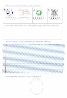 Test de evaluare finală-CLR, clasa pregătitoare - Materiale didactice de 10(zece) Kids Math Worksheets, Preschool Activities, Math For Kids, Words, Blog, Quizes, Blogging, Horse