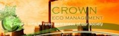 http://crowncapitalmngt.com/ccemanage.html     Crown Capital Eco Management     Crown Capital Eco Management works with government bodies, international...