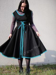 Wrap dress | OKryn Prod
