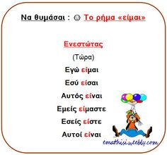 Greek Language, Learning, School, Books, Maths, Languages, Idioms, Libros, Greek