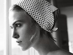 Keira Knightley by Mario Testino for Vogue US » http://mariotestino.com/