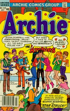 archie comics   The 8 Most Insane Decisions Archie Comics Ever Made