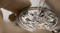Don't Get Why Some Watches Are So Expensive? This Video Will Make Everything Clear. An intricate look at the art of watchmaking.