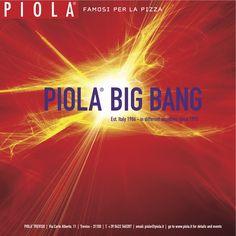 Piola Big Bang