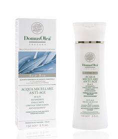 Acqua Micellare Anti