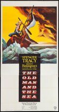 The Old Man and the Sea (1958) Spencer Tracy