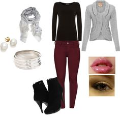 """""""Clothes!!"""" by i-love-idk ❤ liked on Polyvore"""