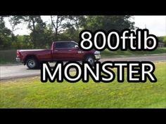 2017 ram 3500 long horn laramie review - YouTube