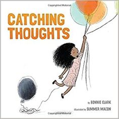 Get Out of My Brain! - Vasilia Graboski Negative Thoughts, Positive Thoughts, Teaching Kids, Kids Learning, New Thought, Feeling Alone, Kids Writing, Coping Skills, Childrens Books