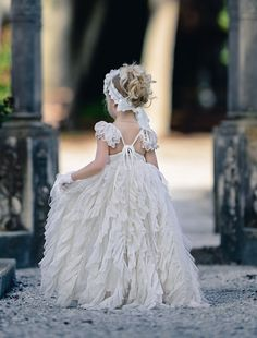 FROTHY FROCK - Dollcake
