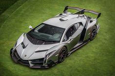 Lamborghini Will Privately Show a New 800HP Hypercar at Pebble Beach  Para saber más sobre los coches no olvides visitar marcasdecoches.org