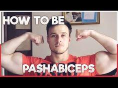 How to be PashaBiceps #games #globaloffensive #CSGO #counterstrike #hltv #CS #steam #Valve #djswat #CS16