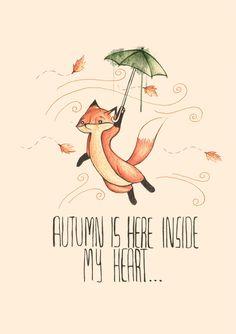 Autumn | via Tumblr