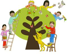 Oxford Reading Tree. Reading programme, including resources.