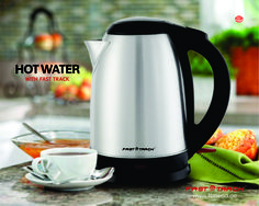 Best Electric Kettles - Dubai Buy stylish Electric Kettles from Fast Track Home Appliances. Visit us to purchase online. Follow the below link for online shopping. https://goo.gl/wSqbHn