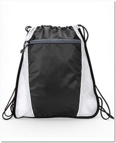 Gemline 4863 Sprint Sport Cinchpack