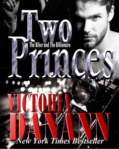 Promo Boost    #contemporary #romance #preorder #SSMC #MC #ebook #Amazon #kobo #iTunes #TBR #barnesnnoble #newrelease Title: Two Princes  http://amzn.to/19pigex Author: Victoria Danann Books  Genre: contemporary romance  Hosted: (http://ift.tt/1QudXSK) @MoBPromos  Giveaway  http://ift.tt/2hrcKhq  #Booklink - #Amazon - http://ift.tt/2hB5y4t  #Synopsis Brigid was a graduate student at the University of Texas. It wasn't hard getting her thesis approved but finding a Hill Country motorcycle club…
