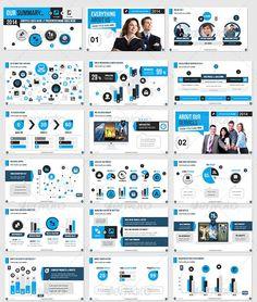 premium business powerpoint templates