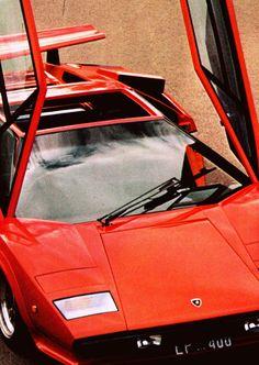 Lamborghini Countach S   | Drive a Lambo @ http://www.globalracingschools.com