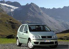 2003 Fiat Punto Dynamic