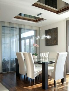 Hervorragend 31 Elegante Esszimmer Design Ideen   Klassische, Feminine Note |  Home:♥Dining♥ | Pinterest | Interior Design Inspiration, Living Room Ideas  And Design ...