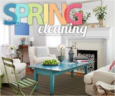 Spring Clean Your Li