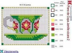 ru / Photo # 1 - different - irisha-ira Counted Cross Stitch Patterns, Cross Stitch Charts, Cross Stitch Designs, Embroidery Art, Cross Stitch Embroidery, Embroidery Patterns, Graph Crochet, Lilo E Stitch, Cross Stitch Kitchen