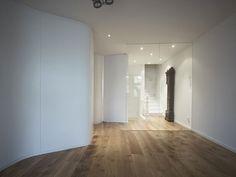 House Nieuwegracht by Rocha Tombal Architects | HomeDSGN