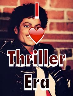 Love all the eras! Thank you Michael ;)   Michael Jackson - The King of Style, Pop, Rock and Soul! - by ⊰@carlamartinsmj⊱