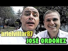 José Ordóñez con ArielVillar87 - YouTube
