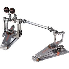 Gotta love direct drive pedals like these Pearl Demon Drives