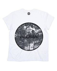 0a6ff1c08 Aloha Dimlight Rolled-Up Sleeve Tee; timeless and lasting for the wanderer  within you