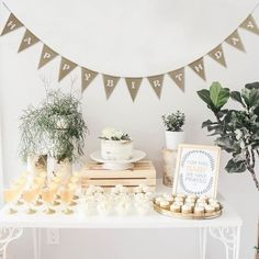 Happy Birthday Triangle Flag Banner vintage Jute Party garland Hanging Decoration - My PT Sites Bohemian Birthday Party, Jungle Theme Birthday, Birthday Party Snacks, First Birthday Parties, First Birthdays, One Year Birthday, Baby Girl Birthday, Simple First Birthday, Birthday Party Decorations