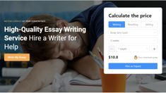 How to Format an Essay — Complete Guide (2019 Update) | EssayPro