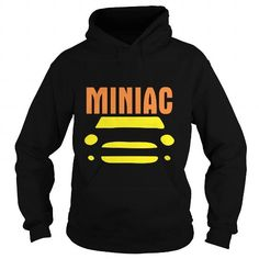 Miniac Mini Inspired Cooper T-Shirt Cooper R53 R56 F56 LIMITED TIME ONLY. ORDER NOW if you like, Item Not Sold Anywhere Else. Amazing for you or gift for your family members and your friends. Thank you! #inspired