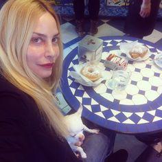 #StefaniaOrlando Stefania Orlando: Seconda colazione!