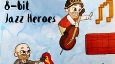 Chill Out With An Album Of Mellow Nintendo Covers From 8-Bit Jazz Heroes