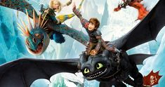 Custom Canvas Art Wallpaper Toothless Sticker How To Train Your Dragon Poster Train Your Dragon Wall Stickers Home Decor Httyd, Hiccup And Toothless, Dragon Movies, New Dragon, Baby Dinosaurs, Cartoon Movies, How To Train Your Dragon, Canvas Art, Anime