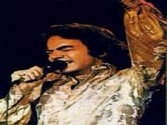 """Love this, Song of hope and fulfilled dreams.  You can do anything.  Neil Diamond, """"Let the little Boy Sing"""""""