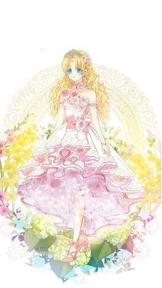 Athanasia - Who made me a princess - Athanasia – Who made me a princess - - Gekiga Manga Anime Chibi, Kawaii Anime Girl, Anime Girl Cute, Beautiful Anime Girl, Anime Art Girl, Manga Girl, Anime Love, Anime Couples Manga, Anime Angel