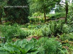 Popular Im Gartenblog gibt es Einblicke in den eigenen naturnahen wildromatischen Garten mit nat rlicher Deko und