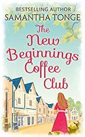 Shaz's Book Blog: Emma's Review: The New Beginnings Coffee Club by S...