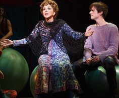 The revival of Pippin is a celebration of everything right about musical theater.