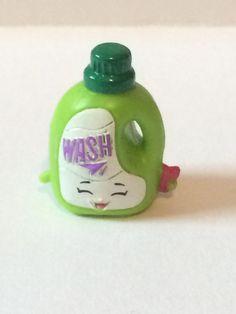 washing machine shopkin