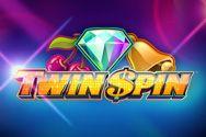 Descrizione della video slot Twin Spin™: Emozioni vecchio stile Las Vegas unite alle più sofisticate tecnologie di video slot new-age. Twin Spin è questo, e non solo. #slots #slotmachine #Casino #casinogames
