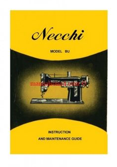 husqvarna viking 990 sewing machine manual