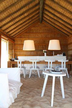 Casas na Areia Comporta by Petite Passport